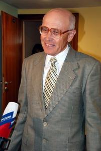 Борис екимов — лауреат